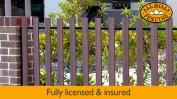 Fencing Annandale NSW - All Hills Fencing Sydney