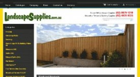 Fencing Annandale NSW - Landscape Supplies and Fencing